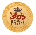 Bowls England National